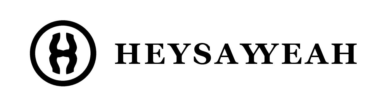 HEYSAYYEAH